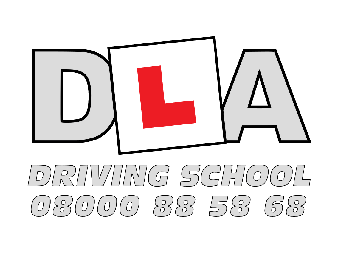 DLA Driving School