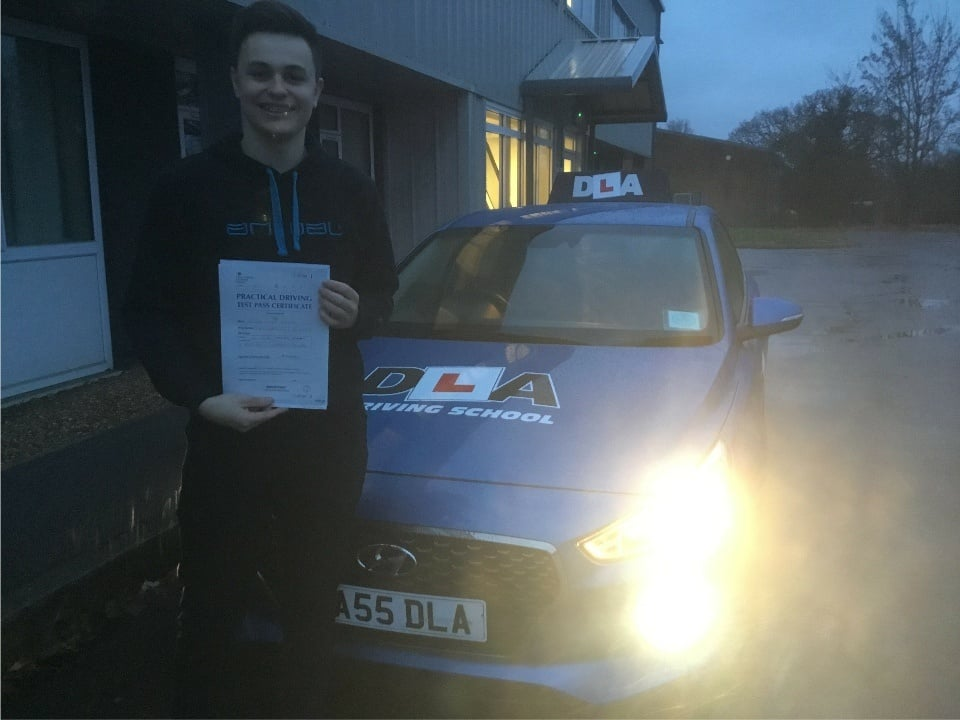 Josh Turner Customer Review Driving Lessons